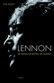 Lennon - Tim Riley (ISBN 9789026324406)