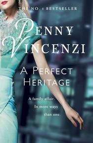 A Perfect Heritage - Penny Vincenzi (ISBN 9780755377602)