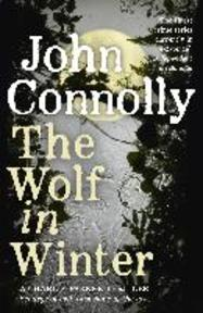 The Wolf in Winter - John Connolly (ISBN 9781444755350)