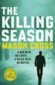 The Killing Season - Mason Cross (ISBN 9781409145691)
