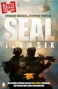 Seal Team six - Howard Wasdin, Howard E. Wasdin, Stephen Templin (ISBN 9789022561089)