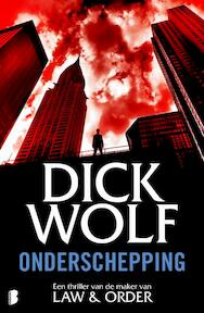 Onderschepping - Dick Wolf (ISBN 9789022565155)