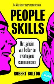 People skills - Robert Bolton (ISBN 9789491845666)