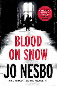 Blood on Snow - Jo Nesbø (ISBN 9780099593782)