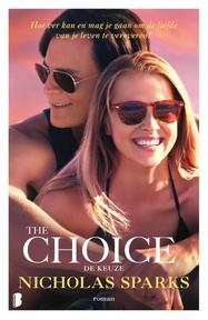 The Choice (De keuze) - Nicholas Sparks (ISBN 9789022574287)