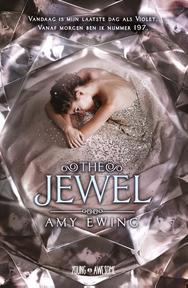 The jewel - Amy Ewing (ISBN 9789025870393)