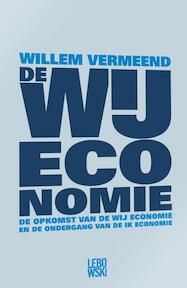 De WIJ-economie - Willem Vermeend, Amp, Jan Willem Timmer (ISBN 9789048802296)