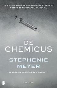 The chemist - Stephenie Meyer (ISBN 9789022579824)