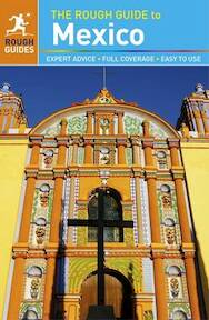 The Rough Guide to Mexico - Unknown (ISBN 9780241239933)