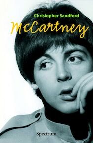 McCartney - C. Sandford (ISBN 9789027498090)