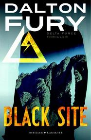 Black site - Dalton Fury (ISBN 9789045210094)