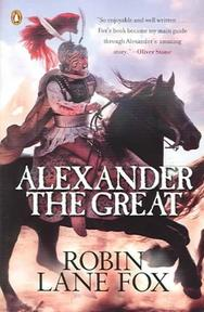 Alexander The Great - Robin Lane Fox (ISBN 9780143035138)