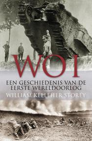 WO I - William Kelleher Storey (ISBN 9789045314792)