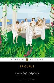 Art of Happiness - Epicurus (ISBN 9780143107217)