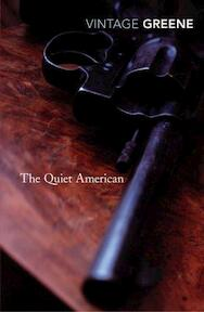 Quiet American - Graham Greene (ISBN 9780099478393)