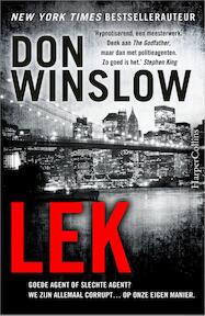 Lek - Don Winslow (ISBN 9789402726701)