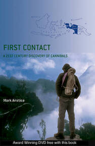 First Contact - Mark Anstice (ISBN 9781903070260)