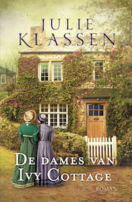De dames van Ivy Cottage