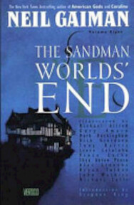 The Sandman: World's End - Neil Gaiman (ISBN 9781852866099)