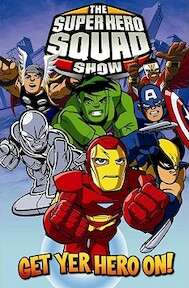 Super Hero Squad: Get Yer Hero on Digest - Paul Tobin (ISBN 9780785143444)