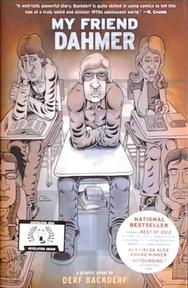 My Friend Dahmer - Derf Backderf (ISBN 9781419702174)