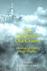 The Emperor's Old Groove - (ISBN 9780820463636)