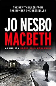 Macbeth - Jo Nesbo (ISBN 9780099598077)