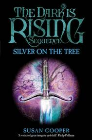 Silver on the Tree - Susan Cooper (ISBN 9781849412735)