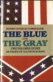 The Blue and the Gray - Henry Steele Commager (ISBN 9780517383797)