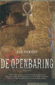 De openbaring - T. Powers (ISBN 9789024550074)