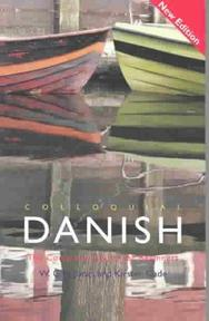 Colloquial Danish - Kirsten W. Glyn ; Gade Jones (ISBN 9780415301824)