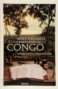 Er was eens in Congo - Mieke Verstraete (ISBN 9789020951622)