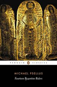 Fourteen Byzantine Rulers - Michael Psellus (ISBN 9780140441697)