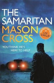 Samaritan - Mason Cross (ISBN 9781409146179)
