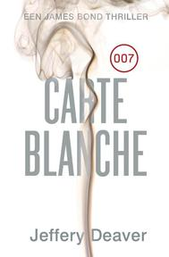 Carte blanche - Jeffery Deaver (ISBN 9789047517160)
