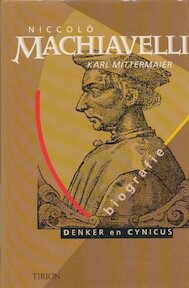 Niccolo Machiavelli - Karl Mittermaier (ISBN 9789051212990)