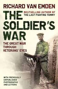 The Soldier's War - Richard Van Emden (ISBN 9780747597803)