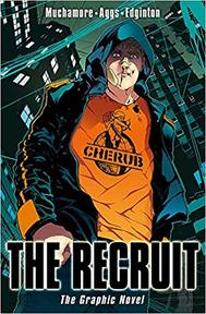 Recruit Graphic Novel - Robert Muchamore (ISBN 9781444903188)