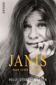 Janis - Holly George-Warren (ISBN 9789048837250)
