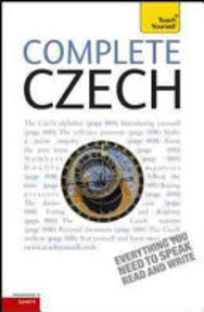 Complete Czech: A Teach Yourself Guide - David Short (ISBN 9780071767088)