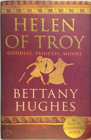 Helen of Troy - B. Hughes (ISBN 9780224071772)