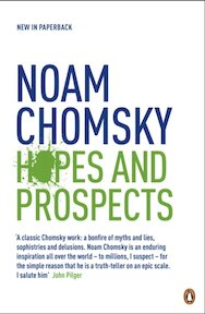 Hopes and Prospects - Noam Chomsky (ISBN 9780141045306)