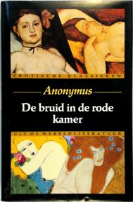 De bruid in de rode kamer - Anonymus, Cornelis Jan Kelk (ISBN 9789051080728)