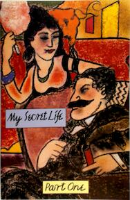 My Secret Life - Anonymous, Walter