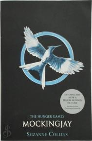 Mockingjay New Edition