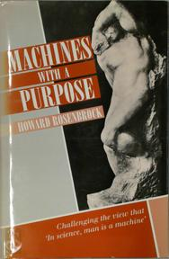 Machines With a Purpose - H. H. Rosenbrock (ISBN 9780198563464)