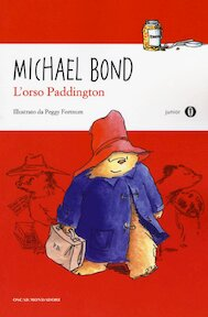 L'orso Paddington - Michael Bond (ISBN 9788804659266)
