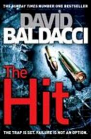The Hit - David Baldacci (ISBN 9781447231141)