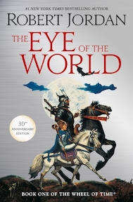 The wheel of time (01): the eye of the world