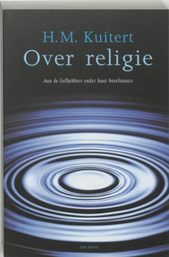 Over religie - H.M. Kuitert (ISBN 9789025951764)